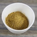 Ras-Al-Hanout Spice Bowl