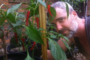 Rob and Chillis