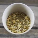 Macadamia Dukkah Bowl