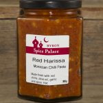 Red Harissa 300g